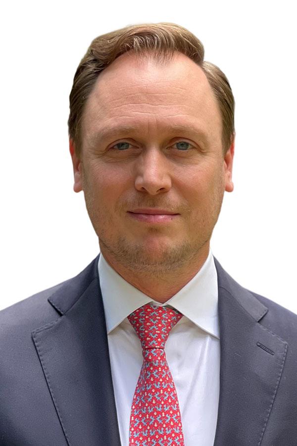 Jason Grusauskas